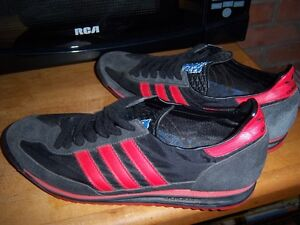 ADIDAS men's shoes. used