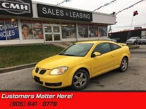 2007 Pontiac G5 SE   *AS TRADED - UNCERTIFIED*