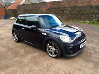 2007 MINI Hatch 1.6 John Cooper Works 3dr