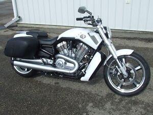 2014 Harley-Davidson VRSCF - V-Rod Muscle