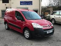 2010 Citroen Berlingo 1.6 Hdi 90ps L1 850 X Van.