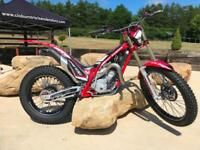 2018 Gas Gas TXT Racing 300cc Trials Bike ***NEW***