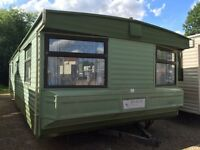 Static caravan for sale~Atlas Debonair 35×12× Atlas debonair 35×12×2