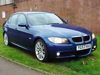 2007 BMW 3 Series 2.0 318i M Sport 4dr