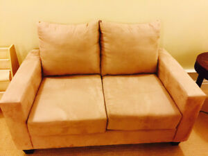 Queen sized sofa Bed for sale