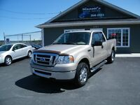 2008 Ford F-150 4x4 103,000km LOADED AND INSPECTED