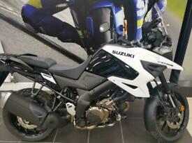Suzuki 2020 V-Strom 1050 BRAND NEW FOR 2020 -GREAT SAVINGS ON MRRP