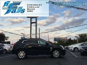 2014 Cadillac SRX BASE   LEATHER,HEATED SEATS