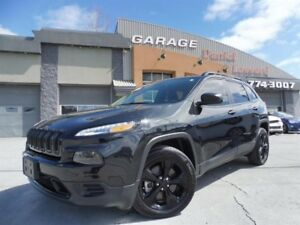 Jeep Cherokee ALTITUDE, BLACK APPARENCE, MAG, CAM RECUL, PAS VGA