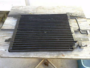 2002 Dodge Dakota / Durango Condenser