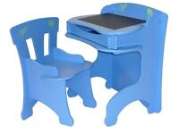 Kidsaw Desk & Chair