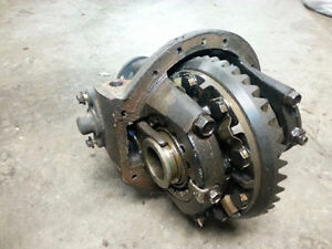 Differential (carrier)
