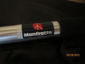 Manfrotto Gruppo Camera, Video Monpod Peterborough Peterborough Area image 2