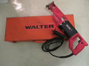 WALTER PERCIPROCATE SAW