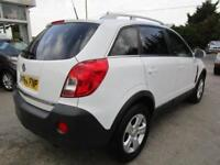 2014 Vauxhall Antara 2.2 CDTi Exclusiv (s/s) 5dr