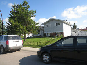 Furnished rooms available in Rundle NE