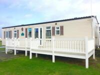 Amazing 3 Year Fee Site Fee Offer - Static Caravan in Clacton Essex
