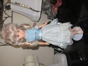 Cindy Vintage Regal doll from 60's