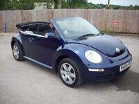 VW Beetle LUNA 1.6