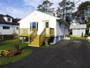 Newly Renovated Home in Fairview - Rented and Making Money