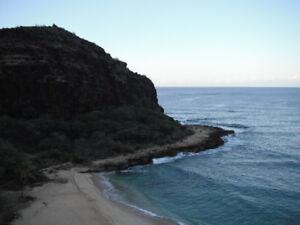 Vacation Rental one week in Hawaii
