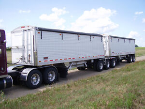 New 2016 Timpte Alumn Super B Grain Trailer OPEN TO OFFERS,TRADE