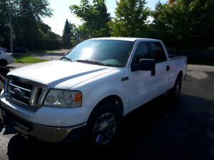 Camion Ford XLT 2008