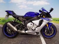 Yamaha YZF R1 15 2016