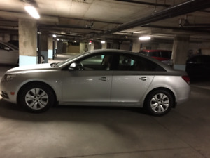 2013 Chevrolet Cruze LS Berline