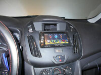 MOBILE AUDIO/VIDEO INSTALLATION SERVICE