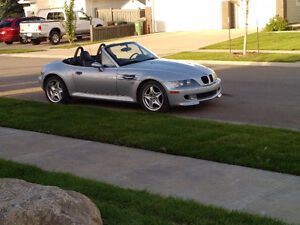 Authentic MRoadster Excellent condition