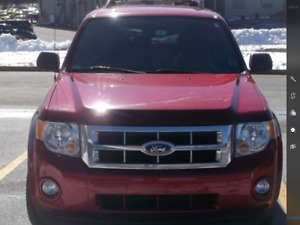 2012 Ford Escape XLT SUV, Crossover just inspected for 2 years