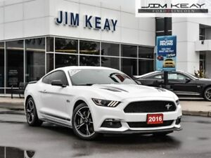 2016 Ford Mustang GT  - 5.0L V8 Engine -  Dual Exhaust - $116.48