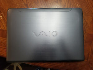 SONY VAIO Notebook for sales $300obo
