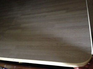 Dining table $50