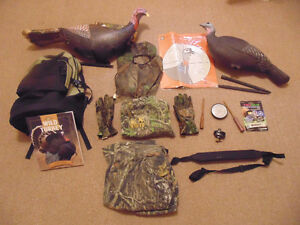 "Turkey Hunting ""Stuff"""