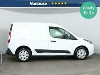 2017 Ford Transit Connect 1.5 TDCi 75ps Trend Short Wheelbase L1H1 Van PANEL VAN