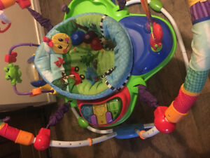 Baby Einstein Activity Jumper $80