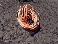 100 foot ext cord