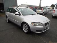 Volvo V50 1.6D 2010MY DRIVe S