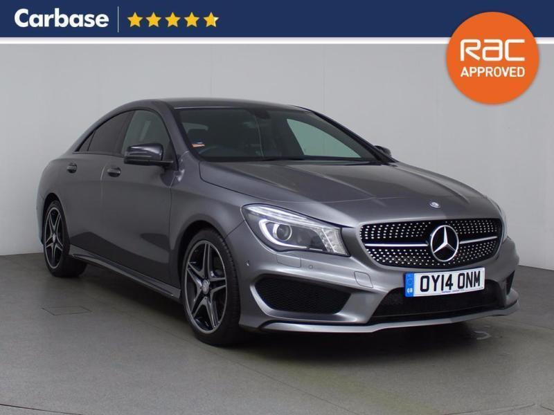 2014 mercedes benz cla class cla 220 cdi amg sport 4dr tip auto in st george bristol gumtree. Black Bedroom Furniture Sets. Home Design Ideas