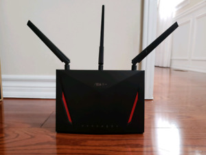 Asus AC2900 RT-86U Wireless Router