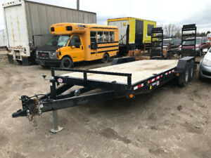 Trailer Heavy Duty