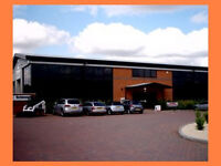 ( NG23 - Long Bennington ) Serviced Offices to Let - £ 200