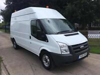 Ford Transit T350, Lwb, Compressor / Generator / Workshop Van.
