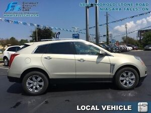 2015 Cadillac SRX Luxury  NAV,SUNROOF,LEATHER,MEMORY SEATS