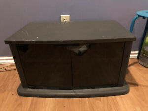 Small TV stand, good price of $20
