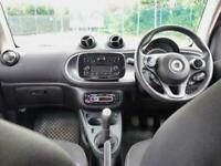2016 smart fortwo Smart Fortwo Coupe 1.0 Passion 2dr Coupe Petrol Manual