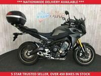 YAMAHA TRACER 900 MT-09 TRACER ABS MODEL GENUINE LOW MILEAGE EXAMPLE 2015