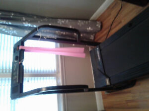 Treadmill Welso Cadence 927 good working condition